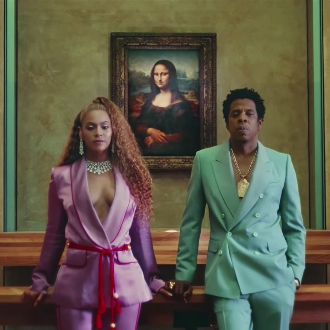 Go behind-the-scenes of @Beyonce and @s_c_'s new music video: https://t.co/HMacDxgIsH https://t.co/ytjWfshNx4