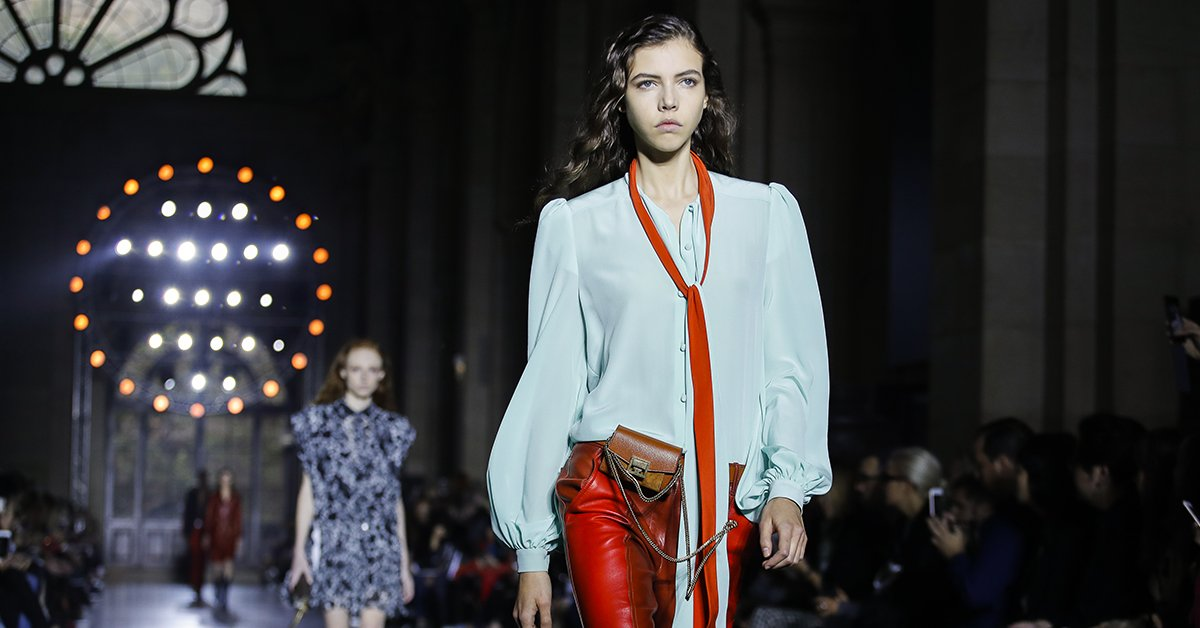 via #BoF - Have you heard? givenchy&#39;s artistic director, Clare Waight Keller, will pay homage to the founder in her next Couture show. Learn more about the late French couturier.  http:// bit.ly/2FPt0HO  &nbsp;  <br>http://pic.twitter.com/7UK6dPybJb