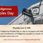#IndigenousPeoplesDay Twitter Photo