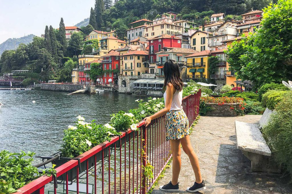 7 Romantic Spots in Italy That Look Straight Out of a Fairy Tale via @travelocity tinyurl.com/ycschkpy #travel #Italy #beautyfromitaly