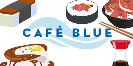 Got Lunch? Today's Cafe Blue Special is Chicken Pot Pie. Cafe Blue is open M-F, 7AM - 2PM. #lunch #ono https://t.co/Gk7g1gCV66
