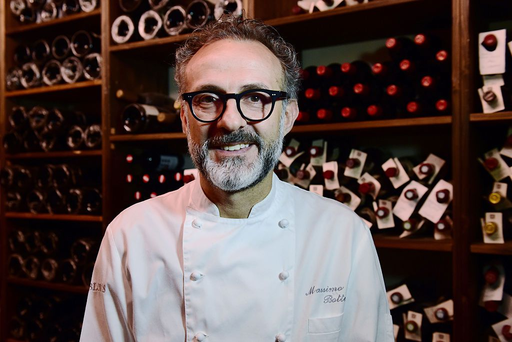 Osteria Francescana named 'World's Best Restaurant' https://t.co/SysECtrMmP