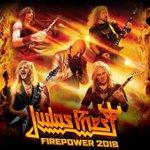 Judas Priest Twitter Photo