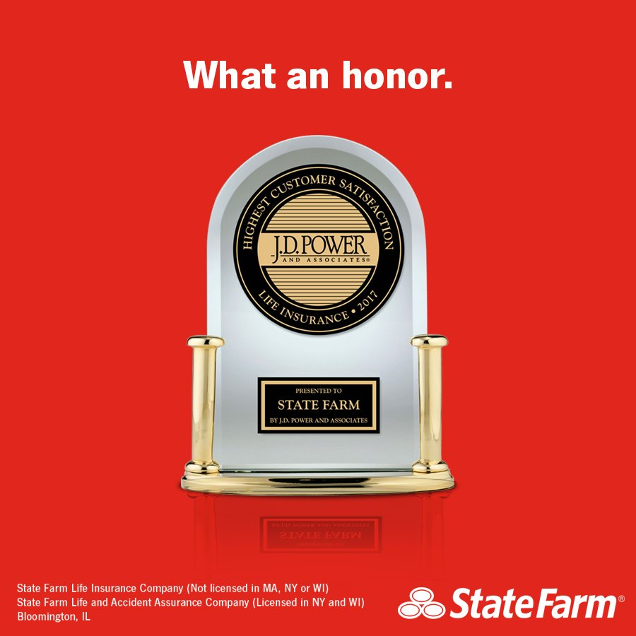 Top 184 Reviews About State Farm Life Insurance >> Sarah Beem Yourscagent Twitter