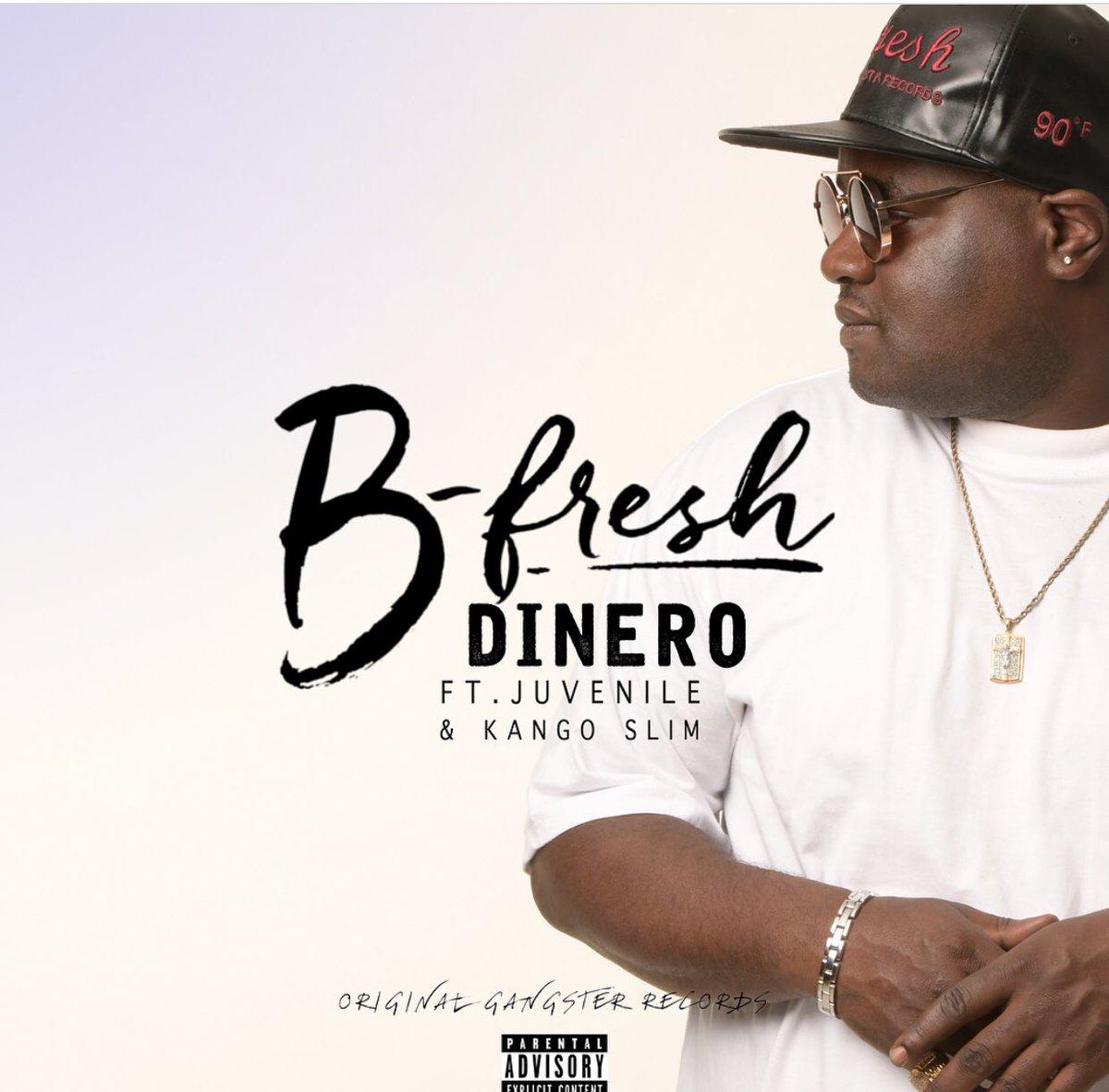 Link in bio for my new single #Dinero ft. @juviethegreat &amp; @kango  @SeanCMajor  on da track mix master by: @D_XL_Robertson I'm up one!!! OGR XLP<br>http://pic.twitter.com/PMwNzoSSDl