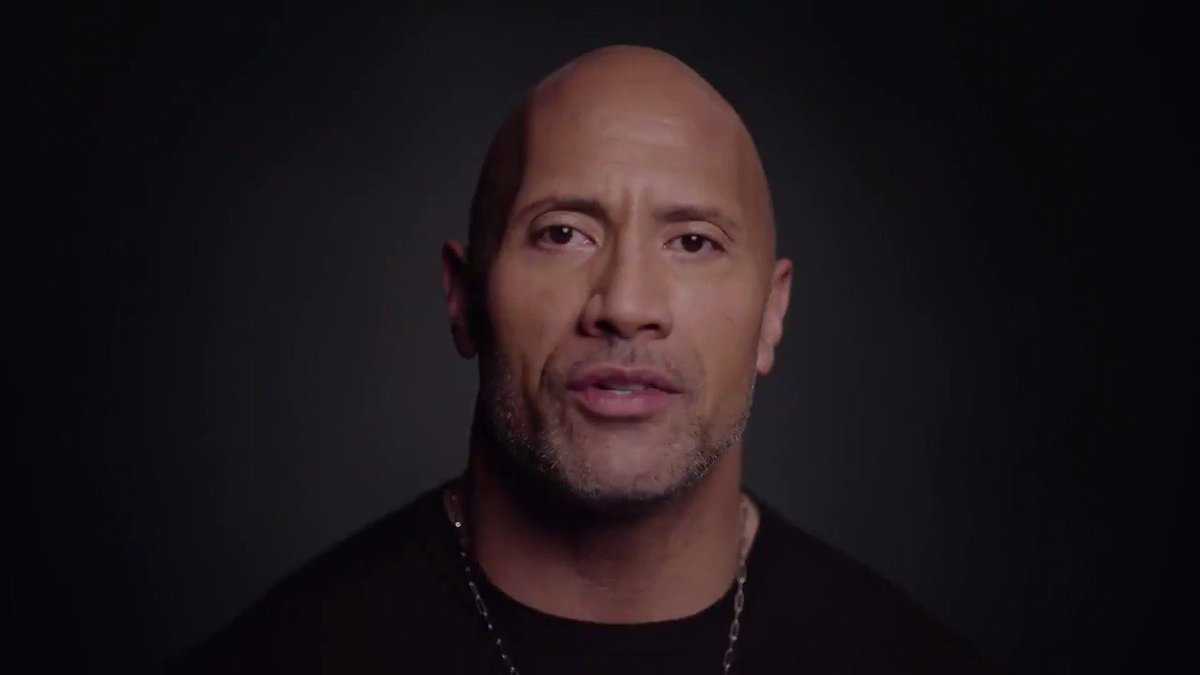 To the enduring memory of the athletes who embody true greatness and perseverance... To the love and strength of an entire community determined to honor those lost. @TheRock introduces NOSSA CHAPE, airing this Saturday at 4:15pm ET on FOX