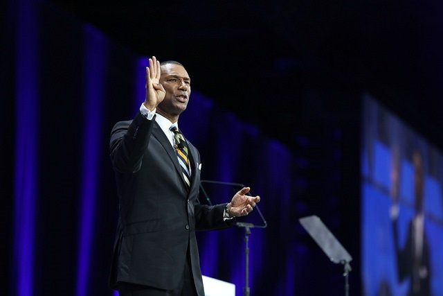Dreaming the Future of HR #SHRM18 by @SHRM CEO @JohnnyCTaylorJr blog.shrm.org/blog/dreaming-…