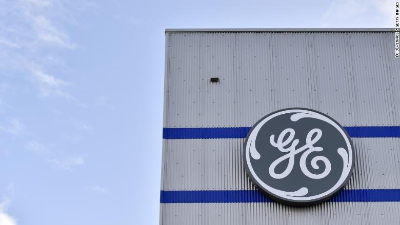 General Electric, an original member of the Dow Jones industrial average, has been kicked out of the elite index and will be replaced by Walgreens. cnn.it/2tb8x8F