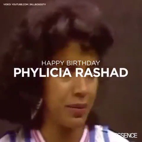 Phylicia Rashad's elegance, class, and grace remain unmatched. Happy 70th birthday, Queen. 🎂