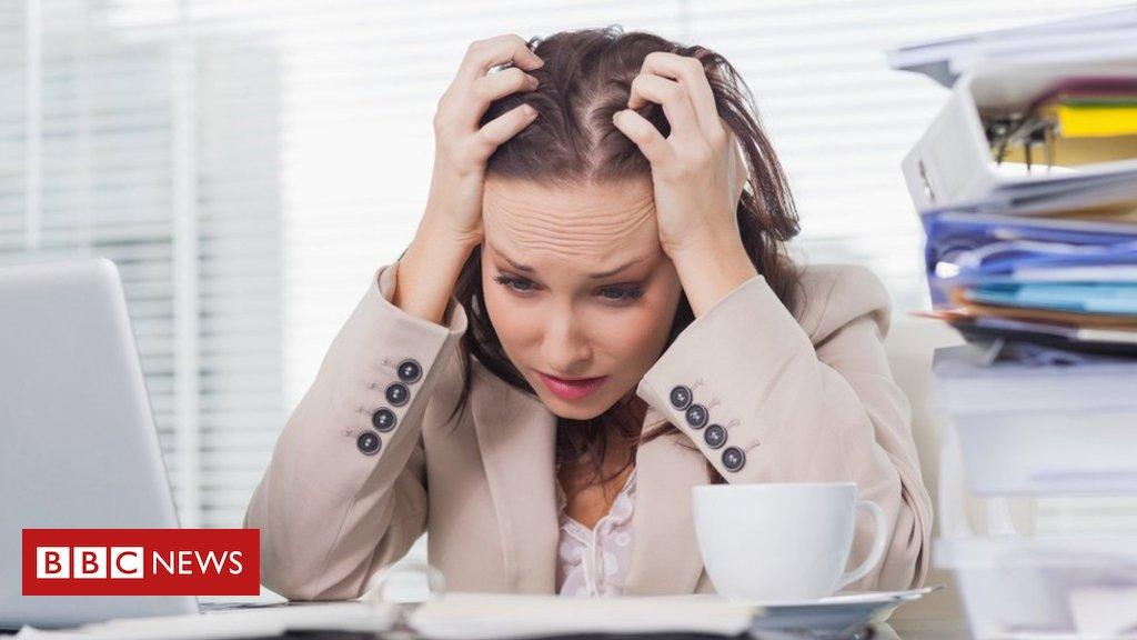 #ArquivoBBC Estarmos sempre conectados nos deixa mais estressados no trabalho? https://t.co/3YRVfl0OzT