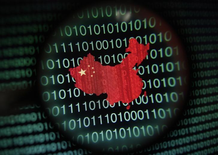 China-based campaign breached satellite, defense companies: Symantec https://t.co/SRYwwQnvYk https://t.co/QmnMPt24UM