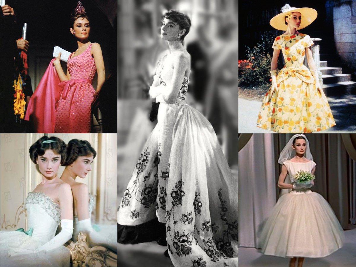 #JuneMovieChallenge Best Designer/Costume  Hubert De Givenchy <br>http://pic.twitter.com/1kMROxmqJD
