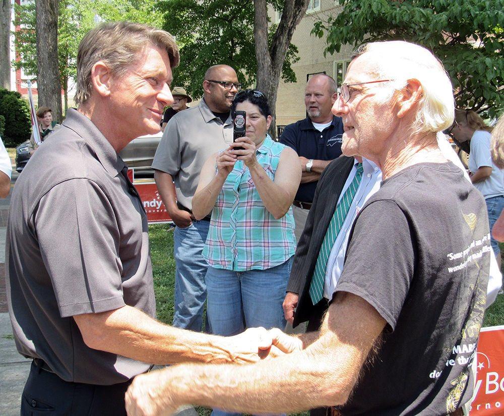 Randy Boyd's photo on Boyd