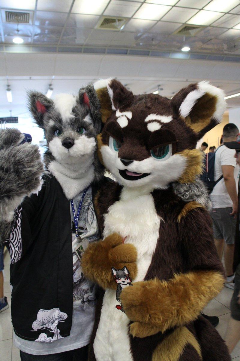 @boy2wolf #Furrymosa2