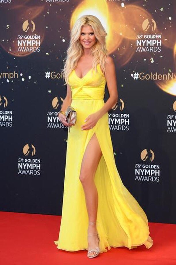 The Golden Nymph Awards #MonteCarloTVfestival
