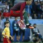 #المغرب_البرتغال Twitter Photo
