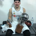 Luka Doncic Twitter Photo