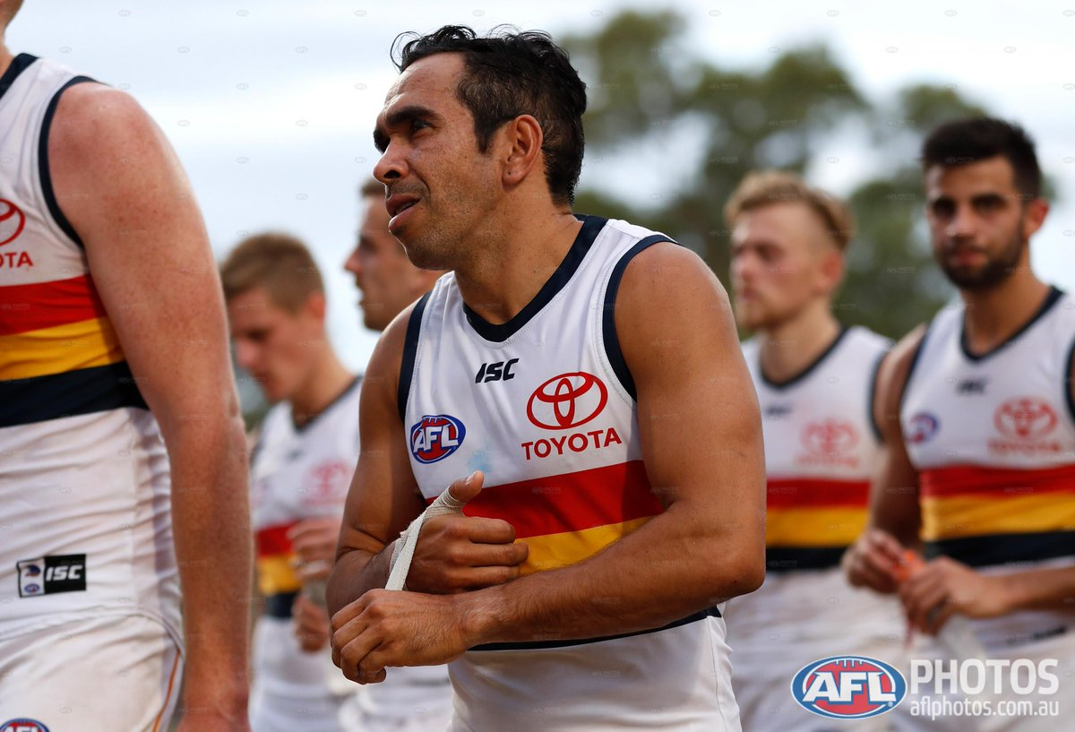 AFL.com.au's photo on Eddie Betts