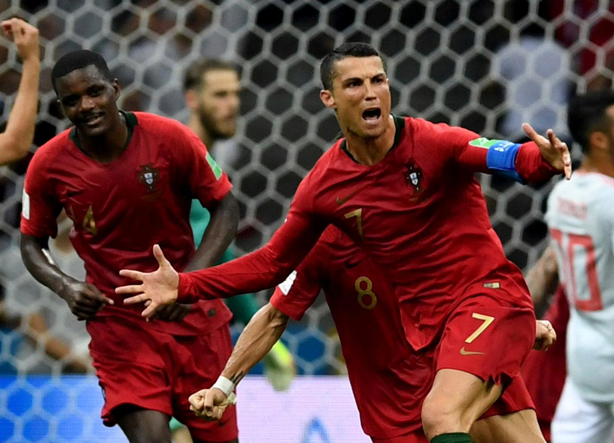 WORLD CUP PICKS: Group B action is back in full force, as @RotoZdroik helps set your World Cup fantasy soccer lineups with his top picks at each position: dkng.co/2liMOaD