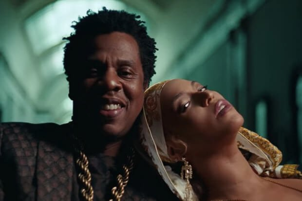 .@Beyonce & JAY-Z's 'Everything Is Love' celebrates another day at #1 on iTunes: https://t.co/tlc8FrnT7U