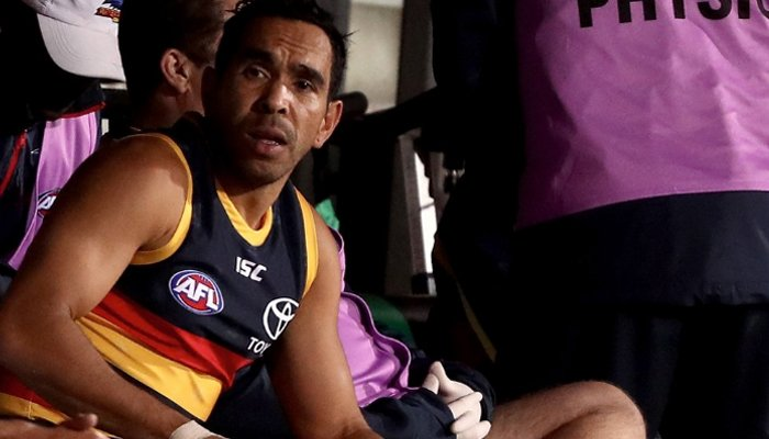 FIVEaa's photo on Eddie Betts