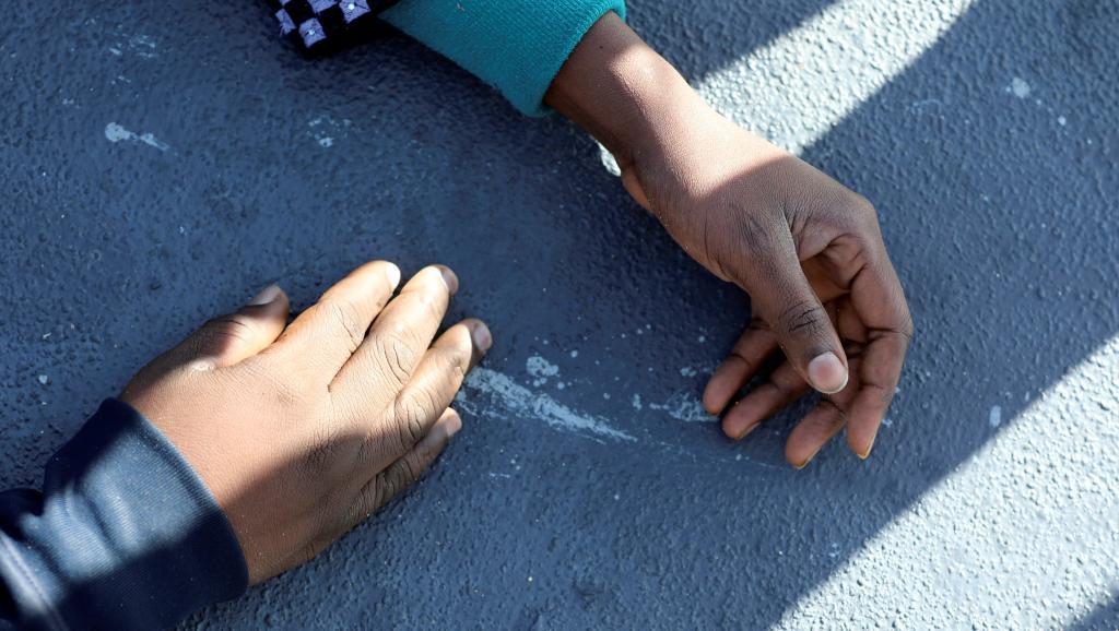 Journée mondiale des réfugiés: la souffrance psychique chez les exilés https://t.co/vseZXOZ5fl