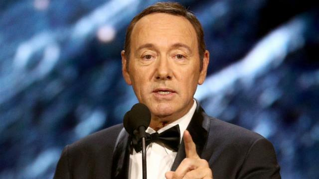 Studio to release new Kevin Spacey movie despite sexual misconduct allegations https://t.co/OTIrppii98 https://t.co/3rVwg46Kbb