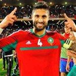 #البرتغال_المغرب Twitter Photo