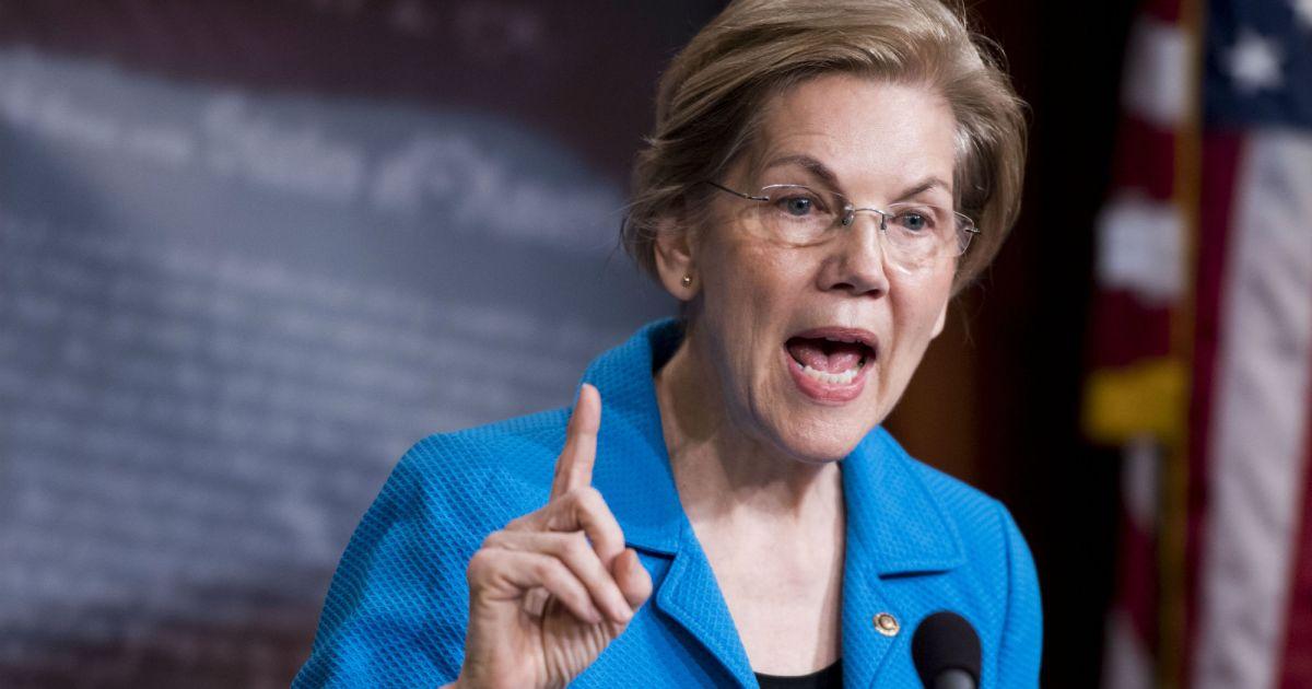 Elizabeth Warren vows to block Trump's consumer bureau nominee over her role in border separations https://t.co/6hKZzLUX1o