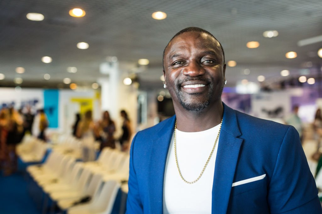 Akon launches nw cryptocurrency called Akoin https://t.co/BNjcYLJoPa