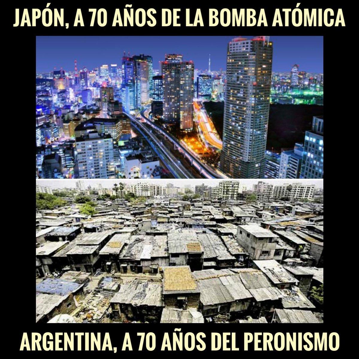 Resultado de imagen para BOMBA ATOMICA ARGENTINA