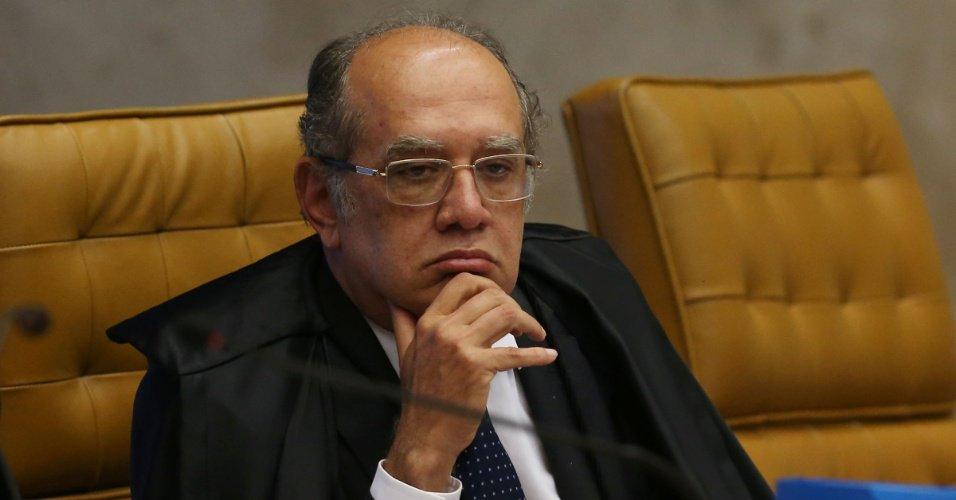 É julgada hoje no STF | Toffoli diverge de ministros e vota para absolver Gleisi por corrupção e caixa 2 https://t.co/15rEkI2UAL