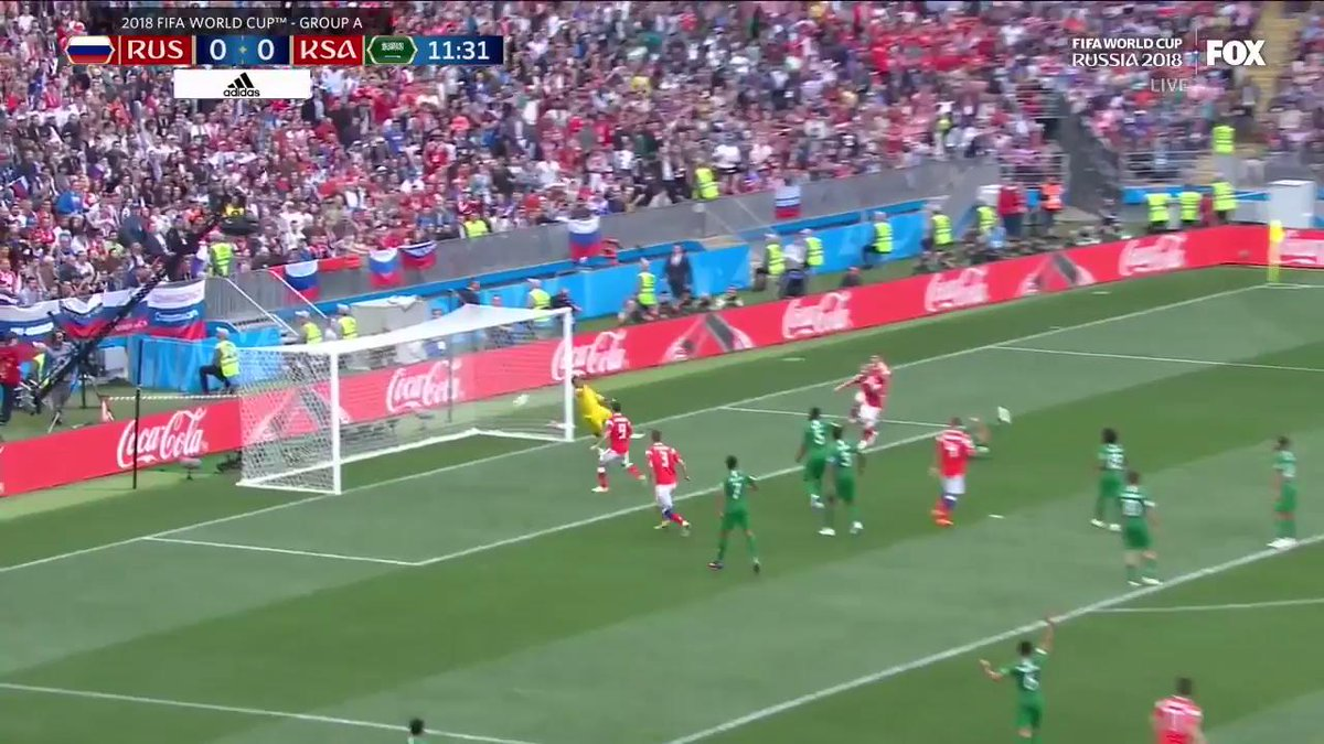 👀 Every single goal from Matchday 1. Youre welcome