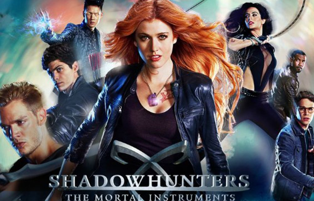 You won't BELIEVE how much money 'Shadowhunters' fans have raised to save the show https://t.co/5NpmpT79sT