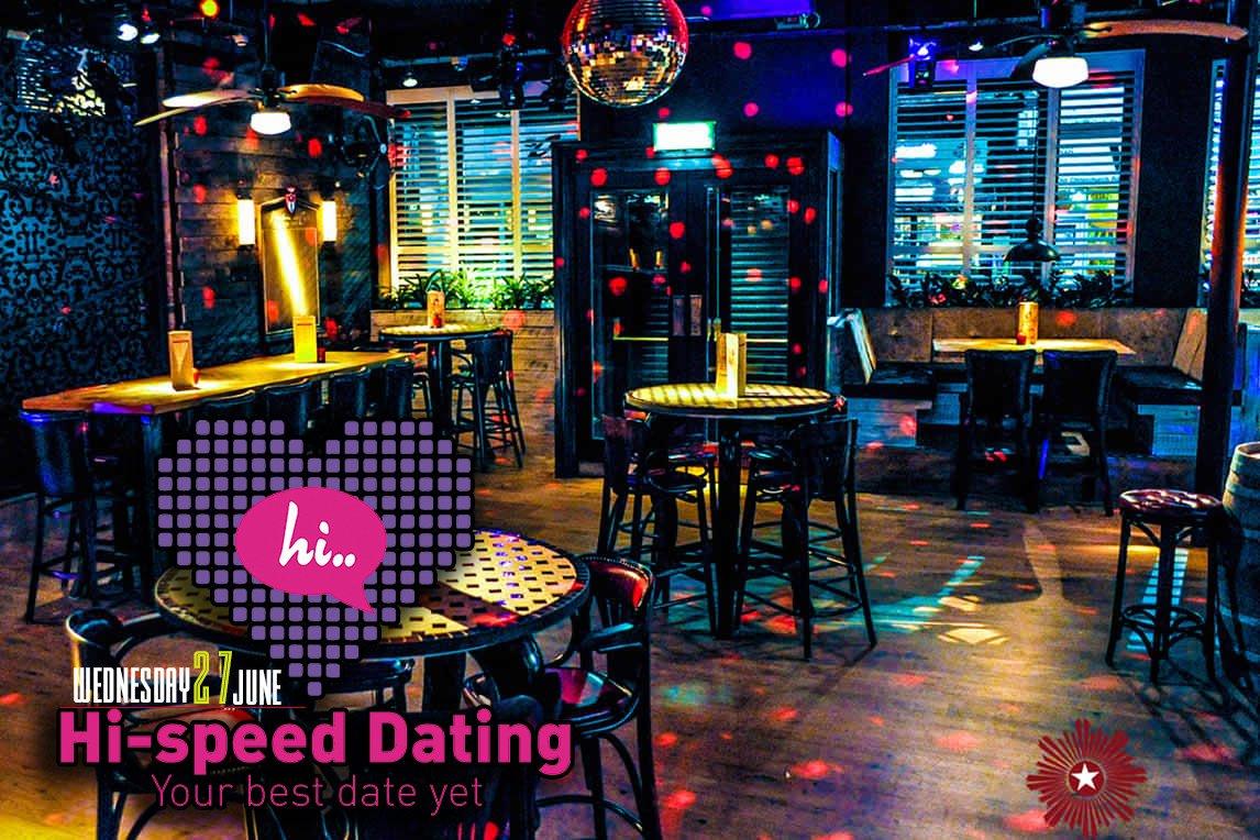 Speed Dating Christchurch Dorset azubi Speed datation Aachen 2015
