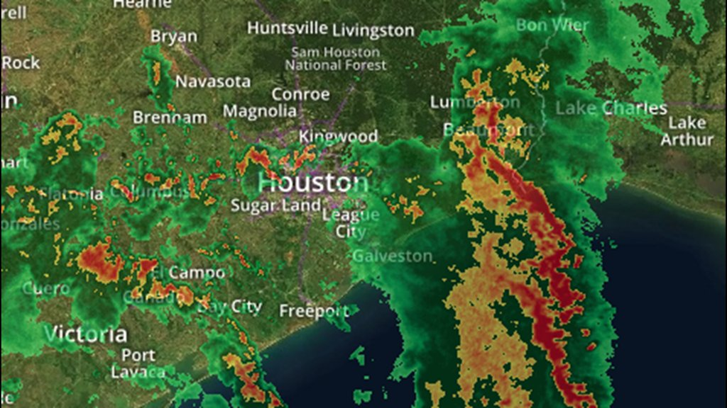 Governor raises state ops center readiness as storms hit gulf coast bringing rain, moderate flooding https://t.co/fkKvpa4mYx