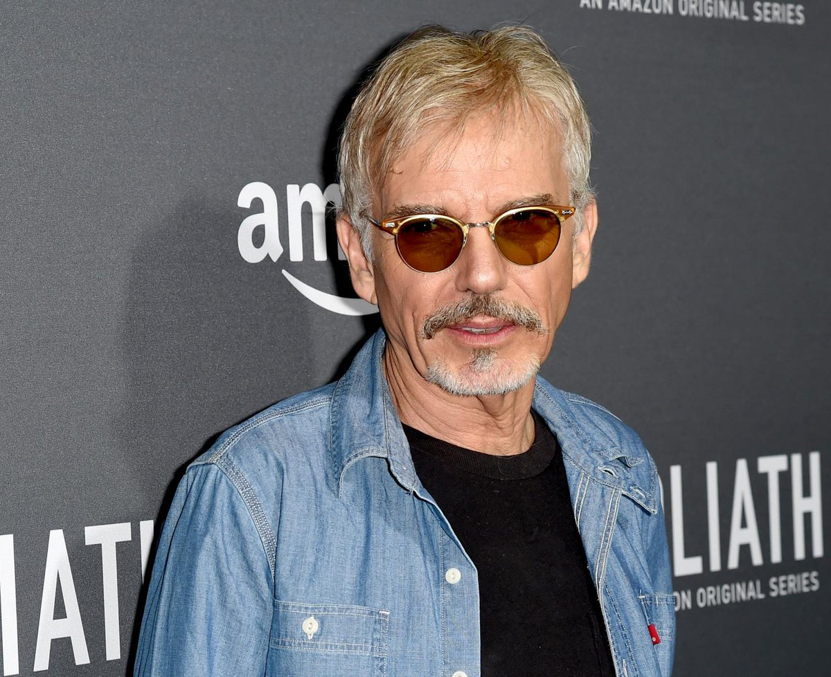 Billy Bob Thornton had one reason for Angelina Jolie divorce https://t.co/pZ8ixYa9Ks