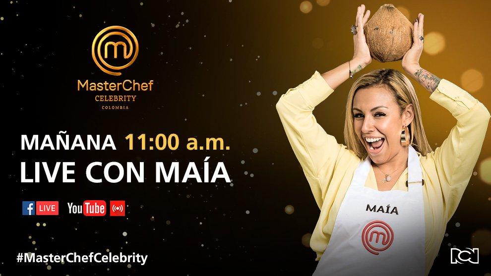 Canal RCN | Nuestra Tele on Twitter: