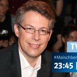 #maischberger Twitter Photo