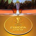 Europa League Twitter Photo