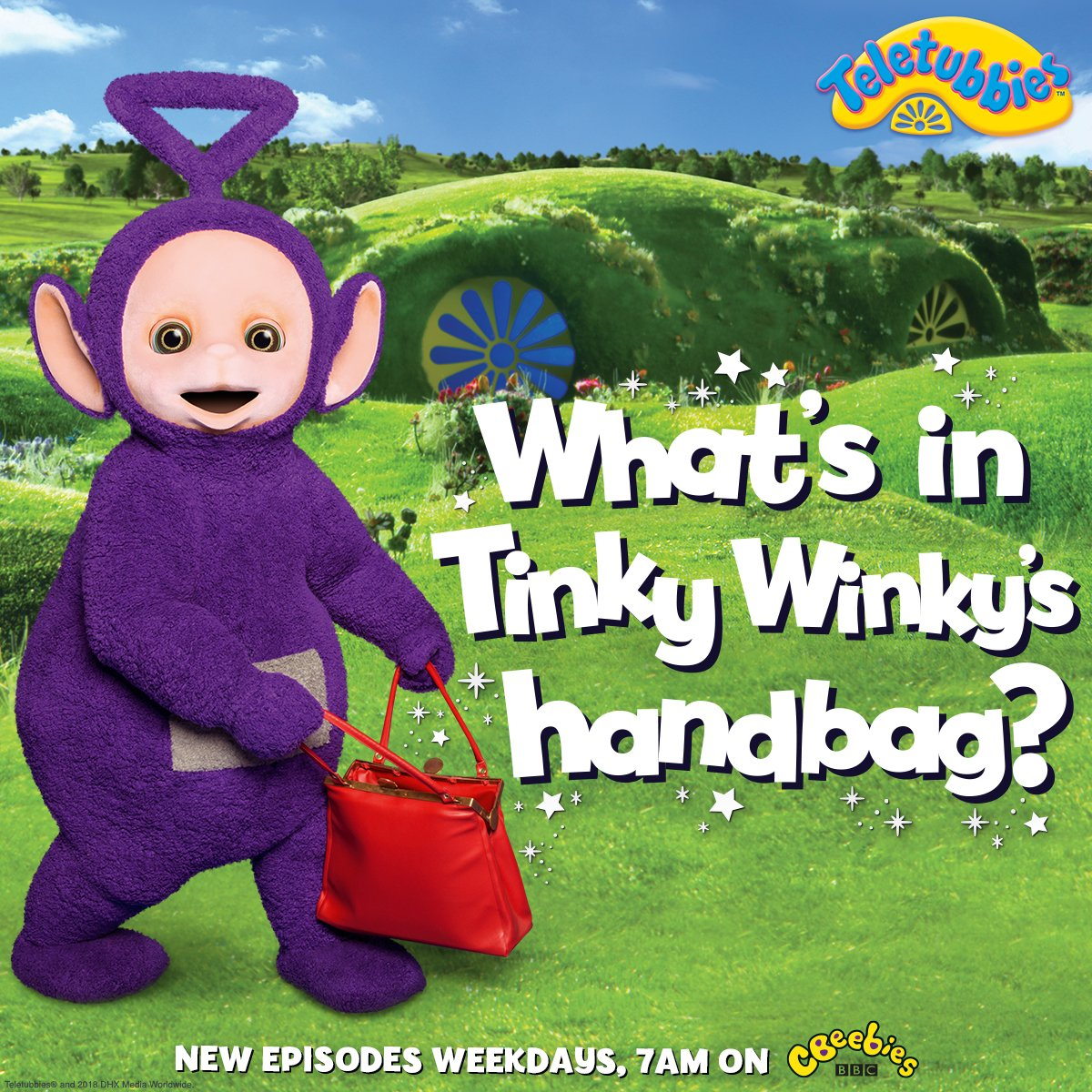 Teletubbies On Twitter What Could Be