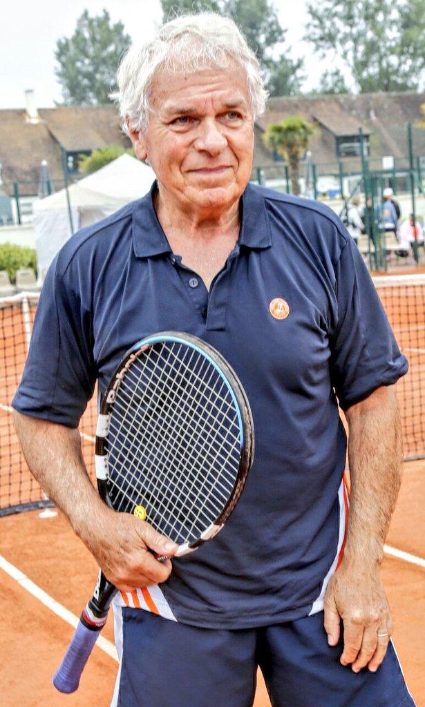 Villedutouquet On Twitter Championnats De France De Tennis