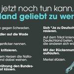 Man will nicht im Trikot von Mesut Özil stecken. Hier ein paar halbherzige Vorschläge, die Herzen der Nation zurückzuerobern. #WM2018