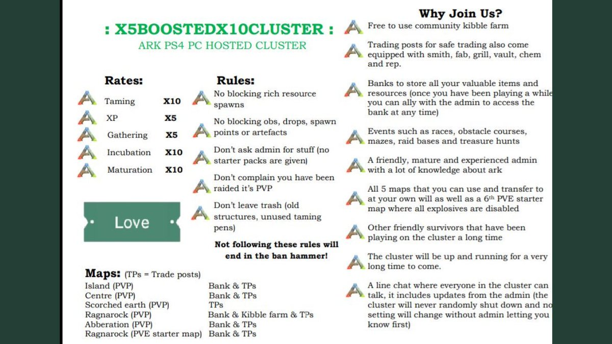 X5boostedx10cluster (@X5boostedx10) | Twitter