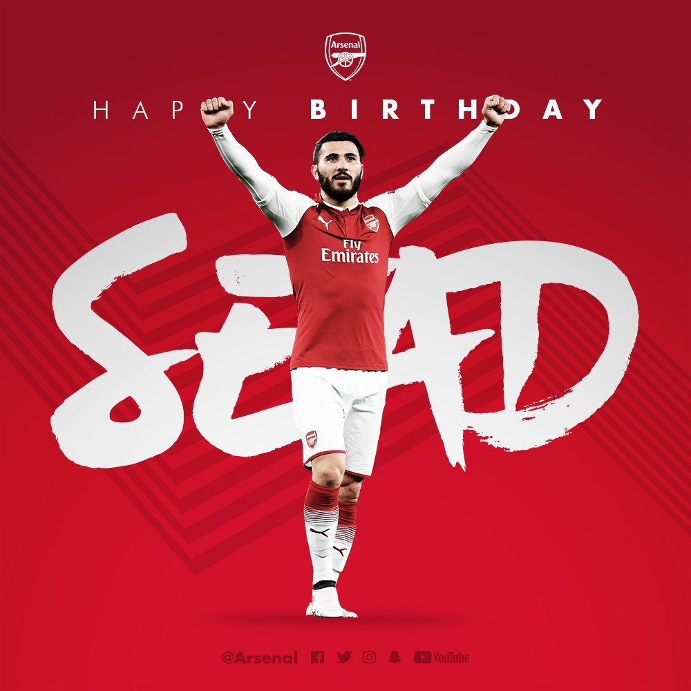 🎈 The Tank turns 25 today 🎉  Have a good one, @seadk6