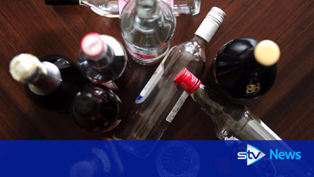Alcohol consumption 'still significant health concern' https://t.co/NcvwRJ9Nry https://t.co/GFSdMLWZzl