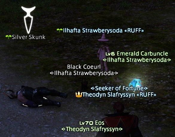 Jay: Why is this guy laying on the ground, what emote is that?  Me: Where... oh, Jay, he&#39;s actually dead <br>http://pic.twitter.com/Tn4uuEmSki