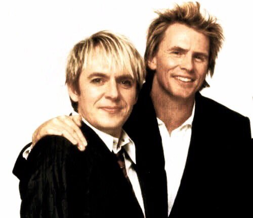 A very Happy Birthday to the incomparable John Taylor! We at Nick Rhodes Day tip our collective hats to you!