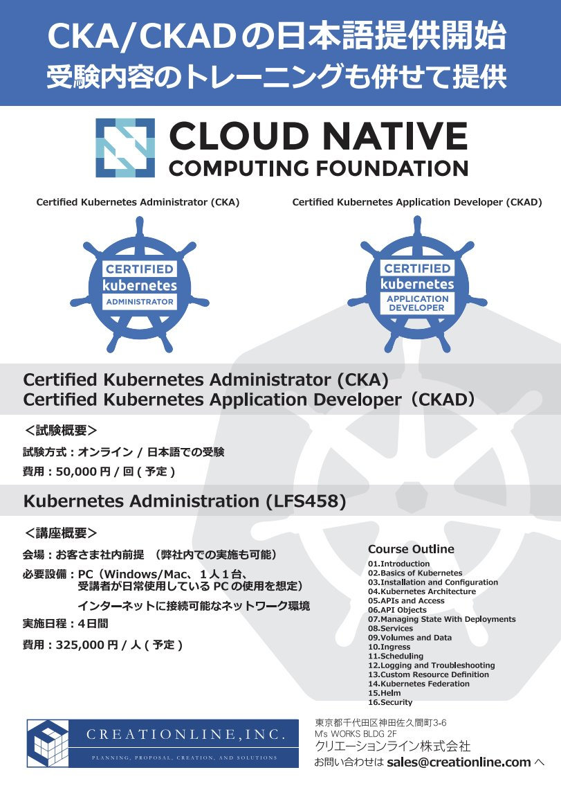 Cka Certification