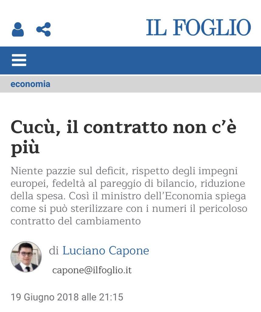 Tra una dichiarazione razzista e l'altra riusciranno #Salvini e #DiMaio a dirci quando faranno #flattax #redditodicittadinanza #abolizionefornero?  - Ukustom